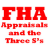 Thumbnail image for FHA and the Three S's