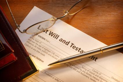 Estate Planning & Settlement